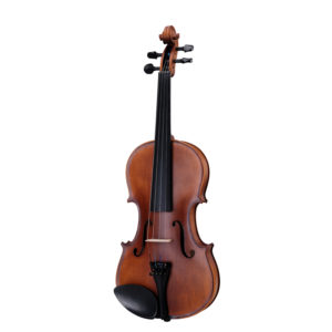 SOUNDSATION 1/2 Virtuoso Pro line Violin With Case And Bow (VPVI-12)