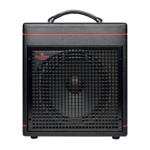 SOUNDSATION Red Spark-30 Electric Bass Combo AMP 30W