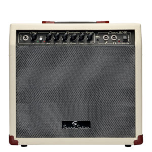 SOUNDSATION CREAM-30R 30W Vintage Compo AMP