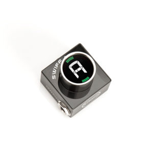 SWIFF C10 Chromatic Pedal Tuner