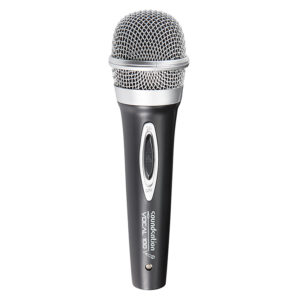 SOUNDSATION VOCAL 100 Cardioid Dynamic Microphone