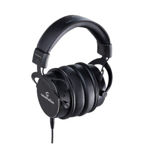 SOUNDSATION MH-500 High-Grade Closed-Back Studio Headphones