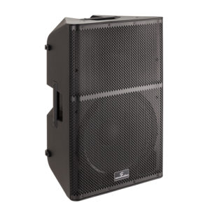 "SOUNDSATION HYPER-PRO 15ACX 15"" 1800W Peak 2-way Powered Loudspeakers With DSP"