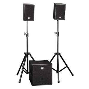 HK Audio Lucas Impact Complete PA System 1200W