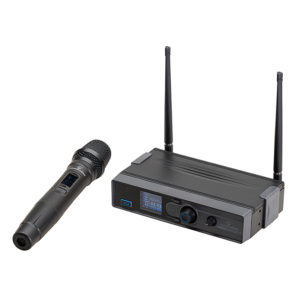 SOUNDSATION WF-D190H Digital Wireless Hand-held Microphone System