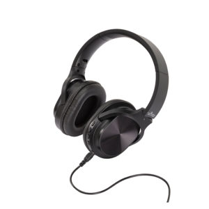 "SOUNDSATION MH-70BT Adjustable Stereo Headphones with ""BT Audio Streaming"" Function"